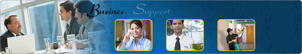 Ocean Unicare Facility-Business Support